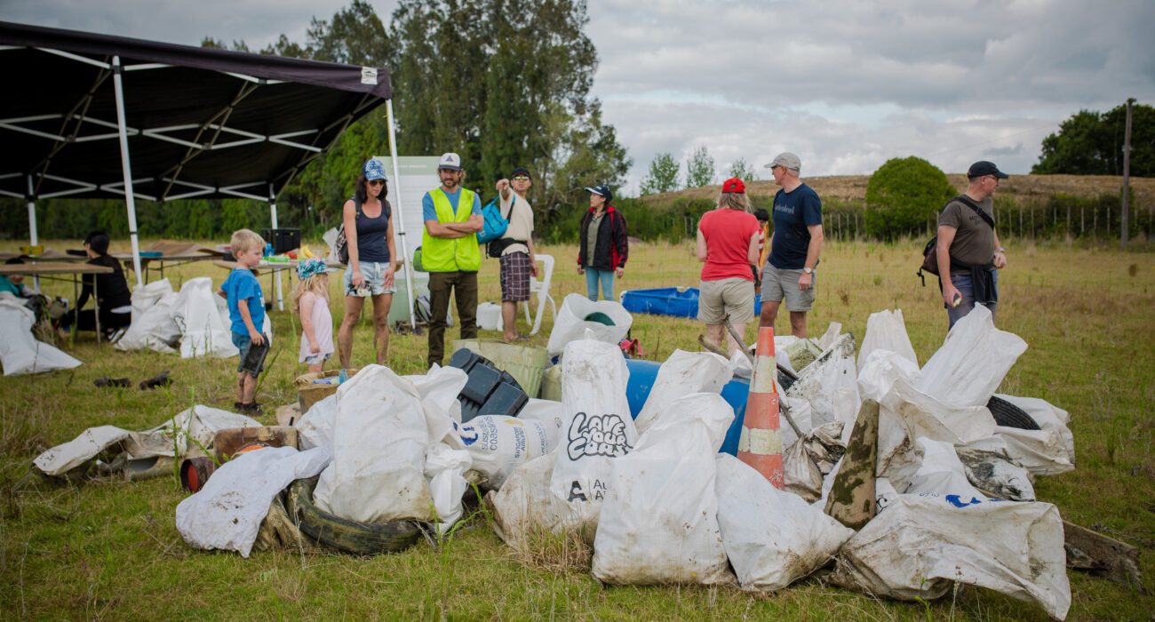 Copy Of Lyc Drury Creek Clean Up With Auranga Webres 104